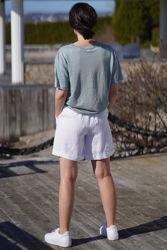 Levi T-Shirt Sage