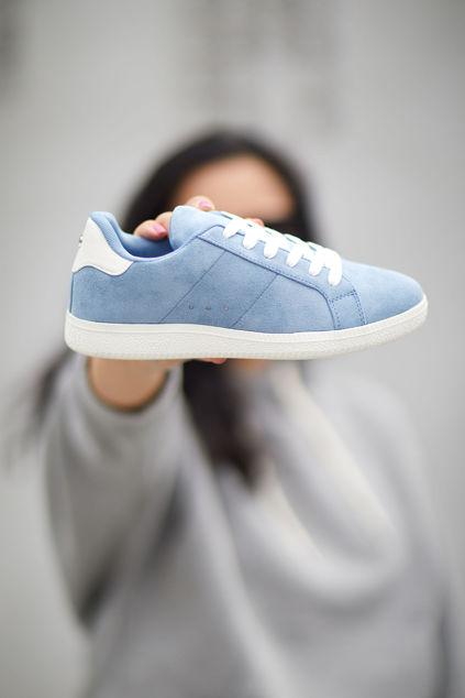 Portiva Blå