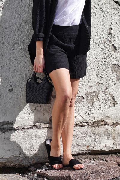 Iwona Shorts Sort