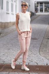 Jogger Jane Peach