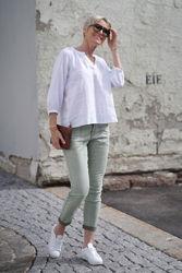 Jogger Jane Khaki