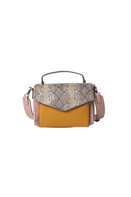 Mirella Rae Bag Dusty Pink