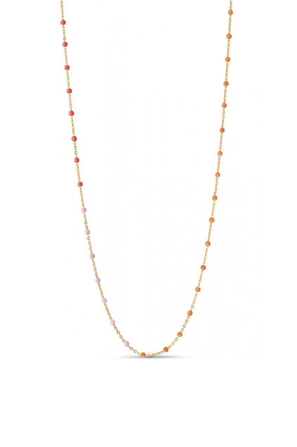 Lola Necklace Sunrise