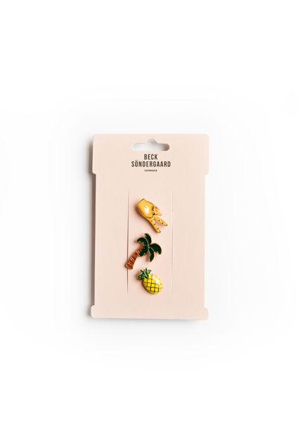 Almira Pins Multi Colour