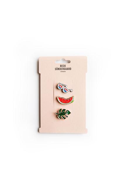Anarosa Pins Multi Colour