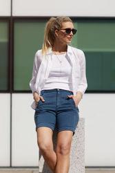 Jolie Shorts 432 Ink