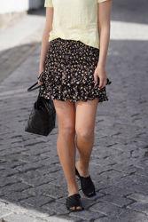 Smocking skirt Blossom