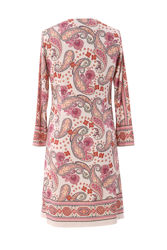 Hailey Dress Ivory