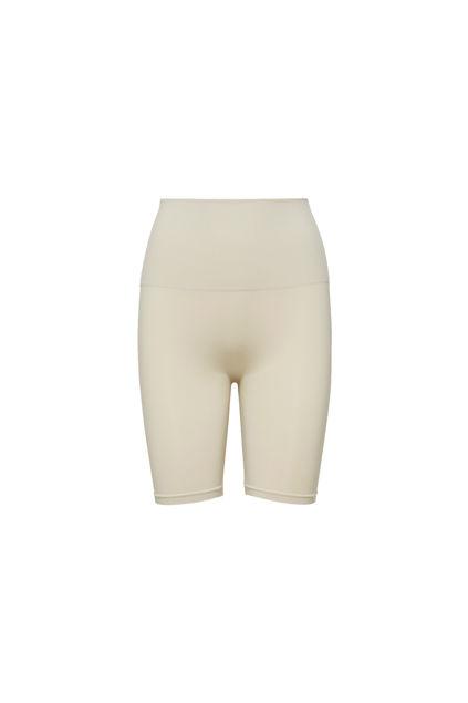 Sally Shapewear Shorts Sandshell