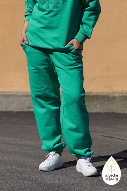 Jeantelle Grønn