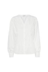 Phoenix Shirt Hvit
