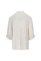 Santi Shirt Ecru