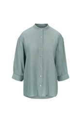 Santi Shirt Chinois Green
