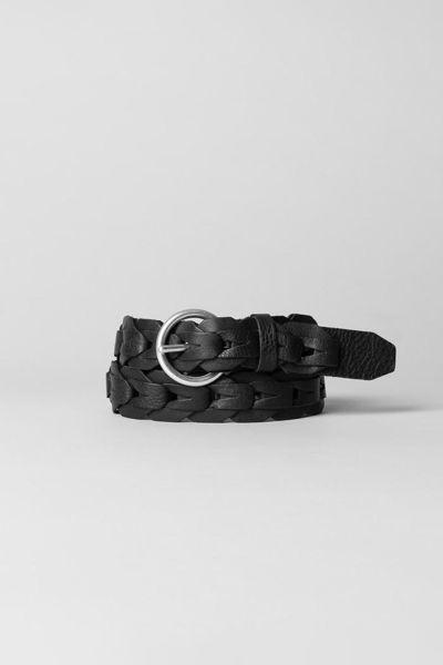 Braibe Black silver
