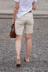 Miley Shorts Birch
