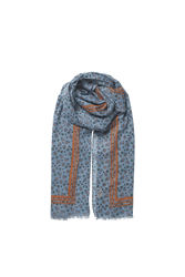 Damita Corga Scarf Skyway