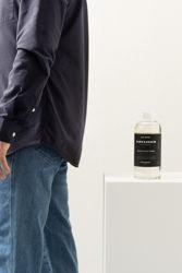 Dark & Denim Laundry Detergent Oud Wood