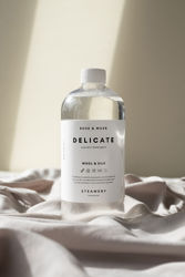 Delicate Laundry Detergent Rose & Musk