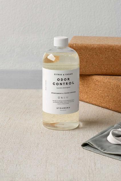 Odor Control Laundry Detergent Citrus & Cedar