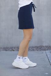 Hermine skirt Navy