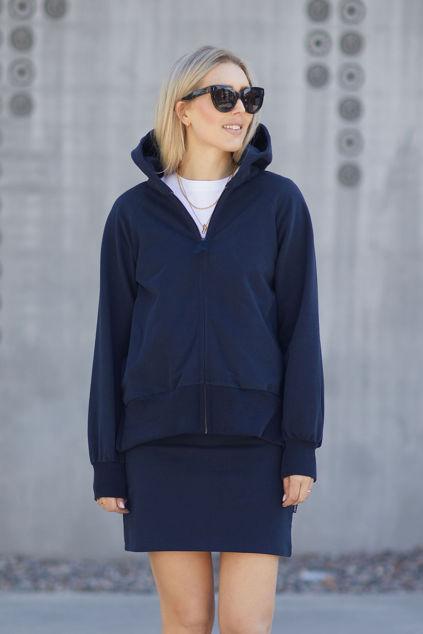 Turner jacket Navy
