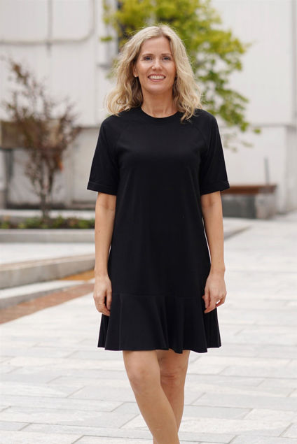 Payton dress Sort