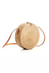 Rolling Roundie Bag Nature