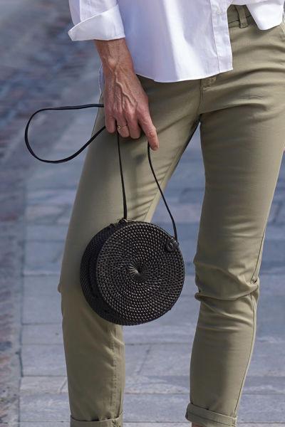Rolling Roundie Bag Sort