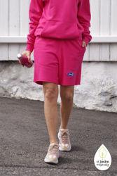 Rimini Game Shorts Rosa