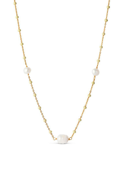 Lola Perlita Necklace Lemone