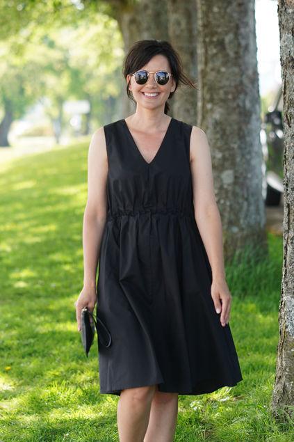 Sori Short Dress Sort