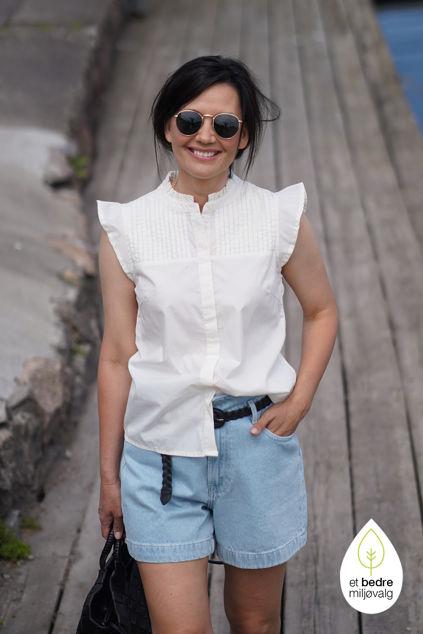 Sirena SL Shirt Egret