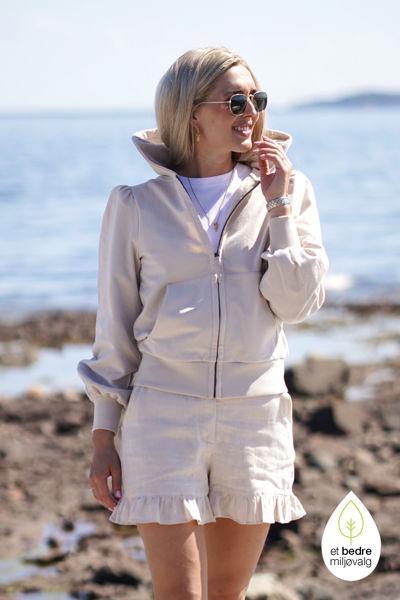Piper jacket Beige