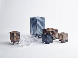 City Light 3S Glass Smoke