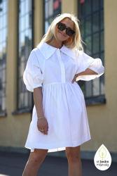 Coco dress Hvit