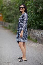 Hailey Dress Sort