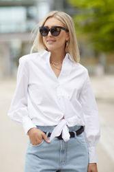 Judy shirt Hvit