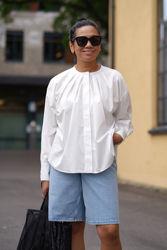 Sala shirt Offwhite
