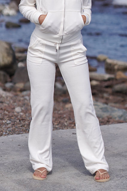 Cotton Rich Del Ray (Pocket Design) Pant Sugar Swizzle