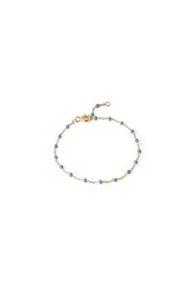 Lola Bracelet Blå