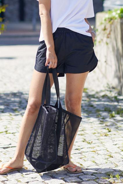 Cora shorts Sort