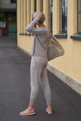 Nola Sweater Stone