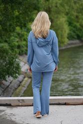 Joy Sweater Blå