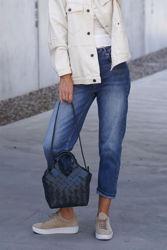 Hela Jeansblå