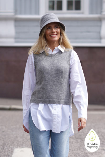 Katalina Steeple Gray
