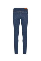 Helene Regular Jeans Jeansblå