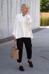 Ingrid Shirt Off-white