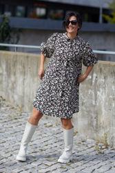Annie Shirt Dress Sort