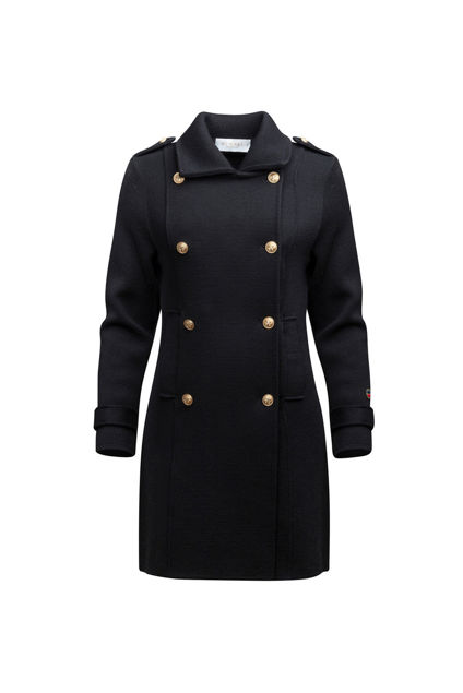 Jin Coat Sort