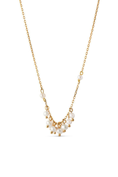 Ophelia Necklace Gull